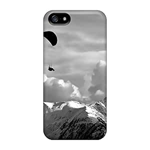 High-quality Durability Case For Iphone 5/5s(shadow Flyer)