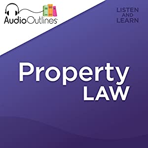Property Law Audiobook