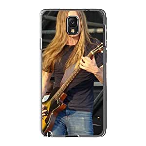 Samsung Galaxy Note3 Ofk12690Lkee Provide Private Custom Vivid Carcass Band Series Scratch Protection Hard Cell-phone Cases -JohnPrimeauMaurice