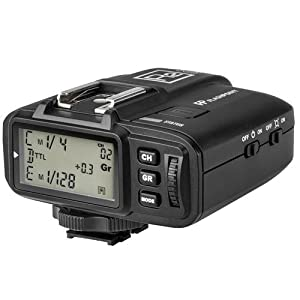 Flashpoint R2 TTL 2.4G Wireless Transmitter For Sony Cameras (X1T-S)