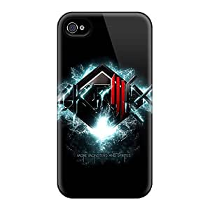 Iphone 6plus NwX2688yCWy Allow Personal Design Nice Skrillex Skin Shock Absorption Hard Phone Cover -CristinaKlengenberg