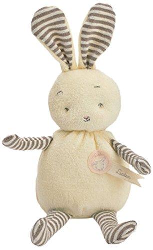 9216e6aa0 Amazon.com  Bunnies By The Bay Hoppy Bunny Plush Toy