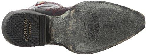 Ncaa Florida State Seminoles Womens 10-inch Gameday Boots Zwart