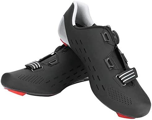 Alomejor NUEVOS Zapatos de Ciclismo de Carretera Zapatillas ...