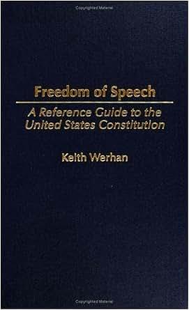 Freedom of Speech: General