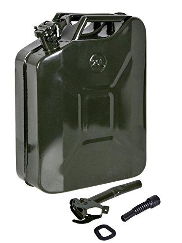 5 gallon gas tank - 8