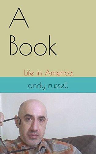 A Book ebook