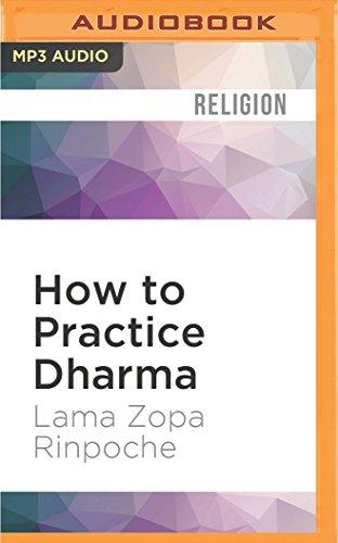 7 best dharma teachings books cds
