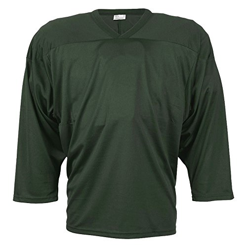 actice Jersey - 10200 - Forest Green - XX-Large (Hockey Ccm Hockey Bag)