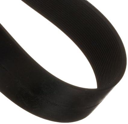 180J Size 8 Rib Gates 180J8 Micro-V Belt 3//4 Width 18 Length J Section