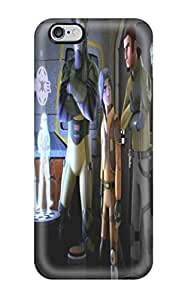 Defender Case With Nice Appearance (star Wars Rebels) For Iphone 6 Plus