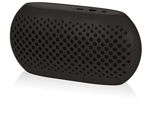 Vivitar Capsule Bluetooth Speaker (Black)