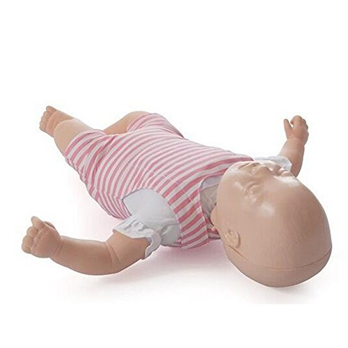 vinmax Baby First Aid Training Model Infant Obstruction First Aid Model Baby Training Manikin Baby Airway Obstruction Training Model by vinmax (Image #2)