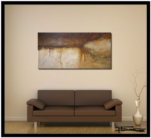 MODERN CANVAS WALL ART- Limited Edition, Hand Embellished, Giclee on canvas, Textured (Limited Edition Giclee Art)
