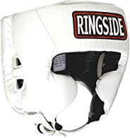 Ringside Competition Boxing Head Gear with Cheeks