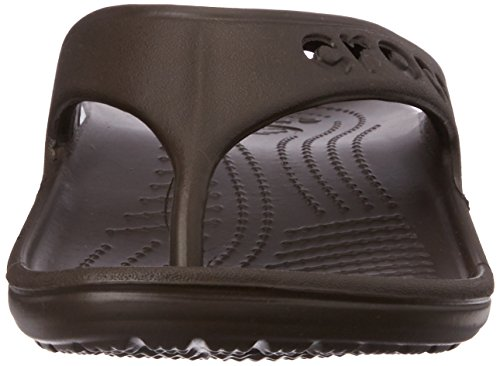 Crocs Baya Flip Flop Espresso XhNhjoZm