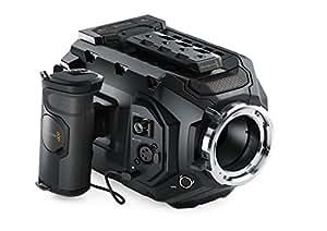 Blackmagic Design URSA Mini 4K Digital Cinema Camera PL-Mount CINECAMURSAM40K/PL