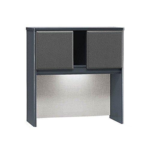 (36 in. Slate Storage Hutch - Series A)