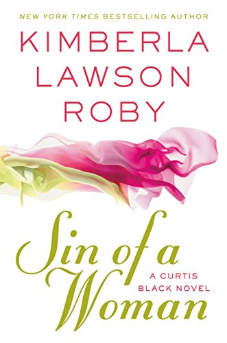 Books : Sin of a Woman (A Curtis Black Novel)