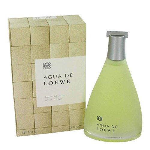 Agua De Loewe By Loewe For Women Edt Spray 5.1 Oz