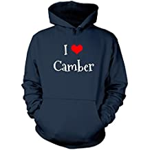 I Love Camber. Funny Gift - Hoodie