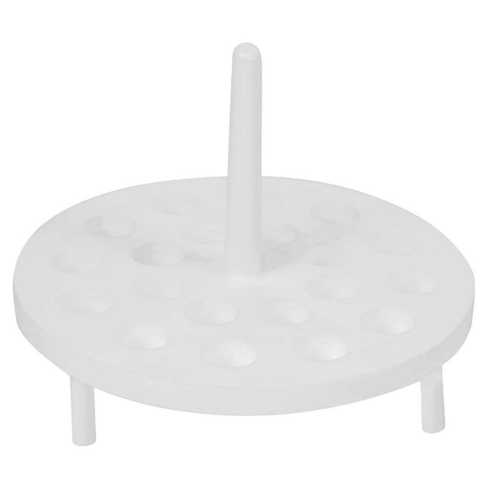 Microcentrifuge Floating Rack with 20 Places for 1000mL Beakers (Pack of 4)