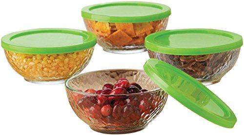 nut bowl set - 9