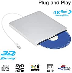 external blu ray drives