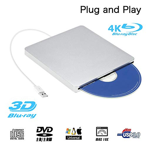 Most Popular Blu ray Drives