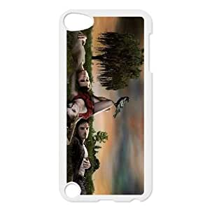 The Vampire Diaries iPod Touch 5 Case White custom made pgy007-9035006