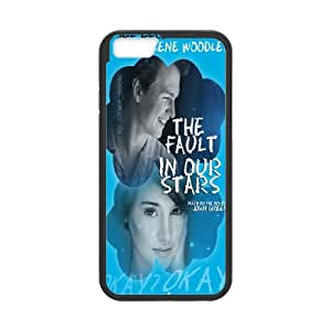 "FOR Apple Iphone 6,4.7"" screen Cases -(DXJ PHONE CASE)-The Fault In Our Stars-PATTERN 7"