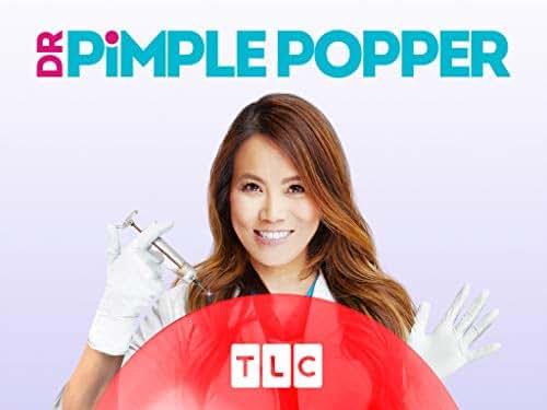 Dr. Pimple Popper Season 2