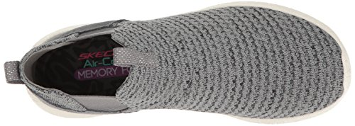 Skechers , Chaussons montants femme