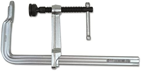 Bessey SQ-12 12-Inch Super Quick All Steel Sliding Arm Clamp [並行輸入品]