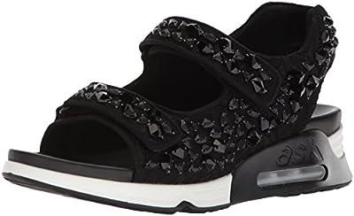 Ash Women's AS-LULLA Stones Sneaker