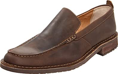Clarks Men's Erixon Pass Loafer,Tan,14 M US