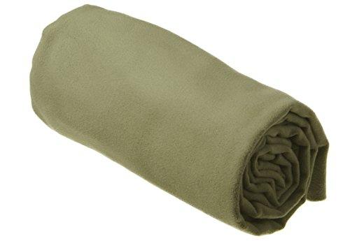 Sea to Summit DryLite towel - Medium,Eucalyptus