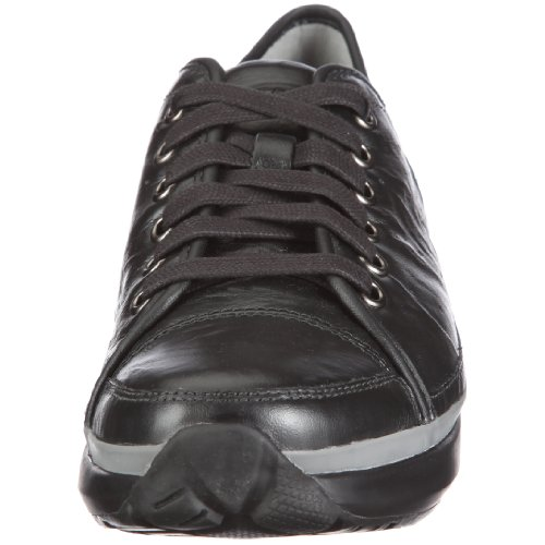 Nafasi MBT Half Shoe Black Men's rrxq0wTd6