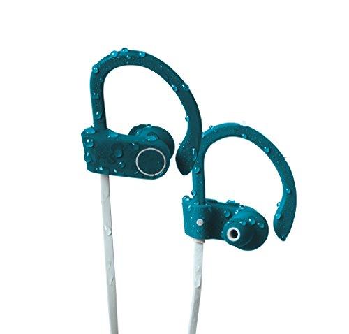 iJoy Klazzo FS IPX7 Premium Sport Bluetooth Waterproof Earbu