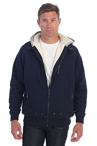 Jersey Lined Jacket - 4