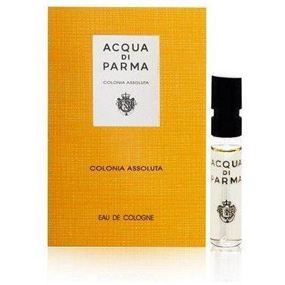 Acqua Di Parma Colonia Assoluta .07 oz / 2 ml Eau De Cologne Mini Spray