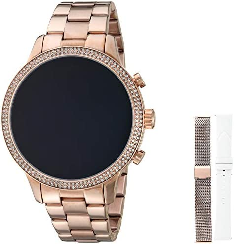 Michael Kors Access Runway Touchscreen Set – Powered by Wear OS from Google