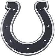 NFL Indianapolis Colts Premium Metal Auto Emblem
