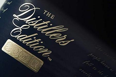 Oban Distiller's Edition 2019 Whisky Escocés Puro de Malta de las Tierras Altas de Escocia - 700 ml