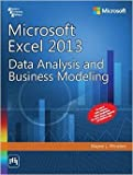 img - for Microsoft Excel 2013: Data Analysis and Business Modeling book / textbook / text book