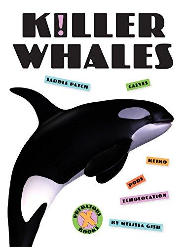 X-Books: Killer Whales image