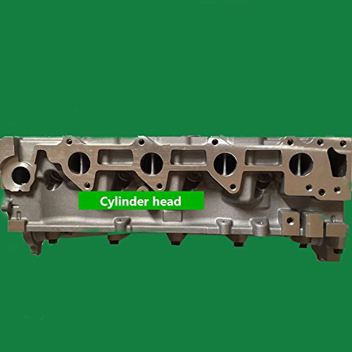 GOWE Cylinder Head Assembly For D4EB D4EA II Complete