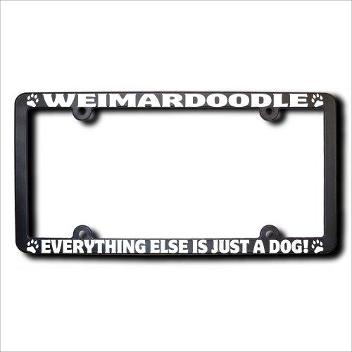 weimardoodle