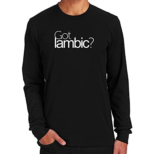 got-lambic-long-sleeve-t-shirt