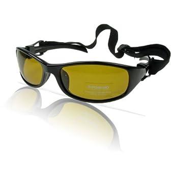 Gafas de sol Premium Polaroid lentes polarizadas deportivas, para conducción Cat 2 7763B: Amazon.es: Ropa y accesorios